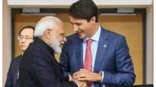 India Would Do Its Best To Facilitate Supplies Of Vaccines To Canada: PM Modi To Justin Trudeau