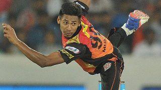 बांग्लादेश टीम में मौका मिलने पर आईपीएल से नाम वापस लेने के लिए तैयार हैं मुस्ताफिजुर रहमान