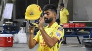 Syed mushtaq ali trophy 2021 top run scorer n jagadeesan could turn out to be game changer for ms dhoni led chennai super kings in ipl 2021 4372693