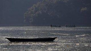 नेपाल ने UP को भेजा खतरे का अलर्ट, झील में आईं दरारें, शारदा नदी के किनारे के 50 से अधिक गांवों में बाढ़ का खतरा