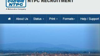 NTPC Recruitment 2021: NTPC में इन विभिन्न पदों पर निकली वैकेंसी, आज से आवेदन प्रक्रिया शुरू, जल्द करें अप्लाई