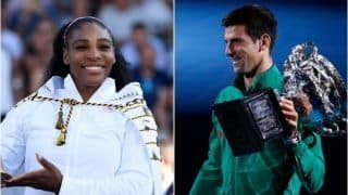 Tennis | Australian Open 2021 Draw: Novak Djokovic Aims For Record-Extending 9th Title, Rafael Nadal And Serena Williams Chase History at Melbourne Park
