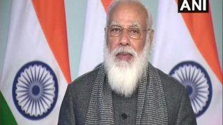 Pariksha Par Charcha 2021: PM मोदी बोर्ड परीक्षा के छात्र-छात्राओं से करेंगे 'परीक्षा पर चर्चा'