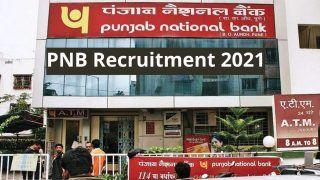 PNB Recruitment 2021: PNB में बिना एग्जाम के इन पदों पर पा सकते हैं नौकरी, 10वीं फेल जल्द करें आवेदन