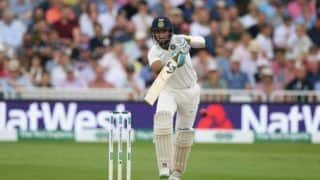 India vs england cant tell how motera pitch will behave with pink ball says cheteshwar pujara 4438744