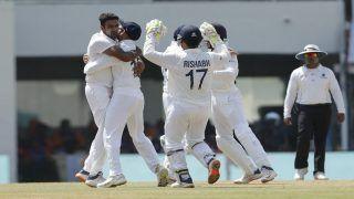 Ind vs Eng: How Rishabh Pant Helped Ravichandran Ashwin Dismiss Daniel Lawrence During 2nd Test at Chennai | WATCH VIDEO