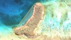 Penis-Shaped Island: प्रशांत महासागर में दिखा खास आकार का द्वीप, बड़ी रोचक है इसकी खोज की कहानी