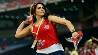 Preity Zinta REACTS After Punjab Beat Rajasthan in Edge-of-The-Seat Thriller