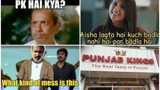 PK, Are You Serious? Fans Troll Kings XI Punjab For Renaming Franchise to Punjab Kings Ahead of IPL 2021