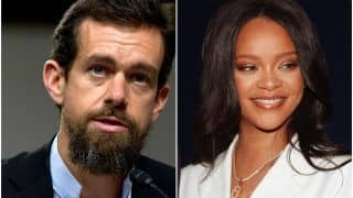 Does Jack Dorsey Support Farmers' Protests? Twitter CEO 'Likes' Tweets Praising Rihanna's Stand