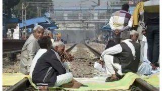 भारतीय किसान यूनियन का ऐलान- 13 मार्च को किसान-मजदूर रेलवे ट्रैक करेंगे जाम, आंदोलन होगा तेज