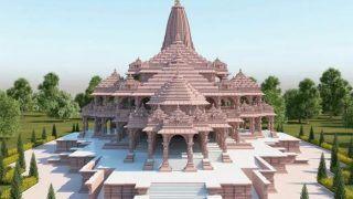 Ram Mandir Donation: Ram Temple निर्माण के लिए अब तक 1500 करोड़ रुपए से ज्यादा का दान मिला