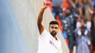 Ravichandran Ashwin's Series of Cryptic Tweets a Day After India Beat England Puzzles Fans | SEE POSTS
