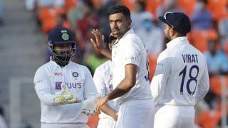 Ravichandran Ashwin Overtakes Anil Kumble to Become Fastest Indian Bowler to Pick 400 Test Wickets, Second Fastest Overall