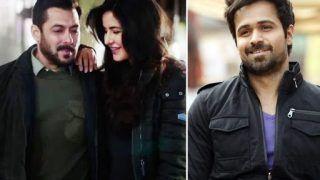 Emraan Hashmi Becomes Villain For Salman Khan-Katrina Kaif in Tiger 3? Read on