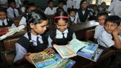 School Reopening News: कई राज्यों में आज से खुल गए स्कूल, जानें आपके राज्य में प्राइमरी स्कूलों को खोलने का क्या है ताजा अपडेट....