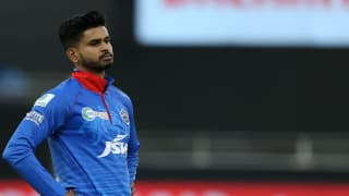 I think this ipl season is going to be more exciting dc skipper shreys iyer 4439145
