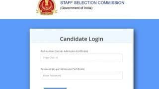 SSC CGL Tier-2 Final Answer Key 2019 Released at ssc.nic.in, Direct Link to Check Here
