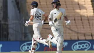 भारत के खिलाफ चेन्नई में जीत 100वें टेस्ट पर कप्तान जो रूट के लिए सबसे खास तोहफा होगी: बेन स्टोक्स
