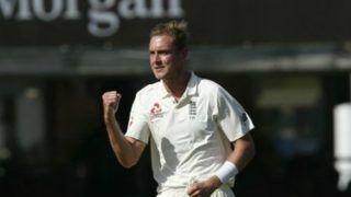 India vs England: इंग्लिश तेज गेंदबाज स्टुअर्ट ब्रॉड ने कहा- अभेद्य नहीं हैं टीम इंडिया