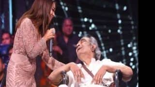 Neha Kakkar Said 'I am Your Granddaughter', Santosh Anand Speaks on Taking Money on Indian Idol 12