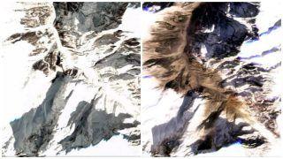 Landslide, Not Glacier Burst Caused Uttarakhand Disaster, Say Experts Based On Satellite Images