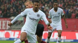 Sebastien Haller, Most Expensive Player in Ajax History, Out of Europa League After Admin Error