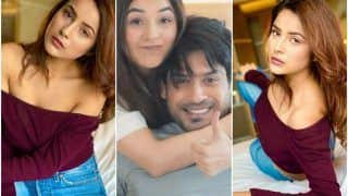 Shehnaaz Gill Lauds Sidharth Shukla's Performance In Broken But Beautiful 3: You Nailed The Character of Agastya Rao