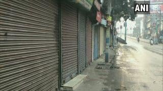 Congress to Hold Half-day Bandh in Madhya Pradesh Tomorrow Against Fuel Price Rise