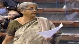 Amid Bank Strike, FM Sitharaman Assures Not All Banks Will be Privatised