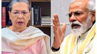Focus on Solutions, Not Excuses: Sonia Gandhi Writes To PM Modi Over Fuel Price Hike