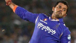 IPL 2021: 14वें सीजन की नीलामी की सूची से बाहर हुए श्रीसंत; अर्जुन तेंदुलकर के साथ लाबुशाने-पुजारा का नाम शामिल