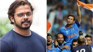 Sreesanth Extends Support For Sachin Tendulkar After India Legend Faces Criticism on Twitter For Farmers Protest, Calls Him 'Pride of India'