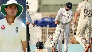 Virat Kohli की खेल भावना की ICC ने की तारीफ तो Broad को लग गई मिर्ची, बोले- मैंने भी तो पिलाया था पानी