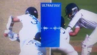 Out or Not? TV Umpire Howler Denies Leach Rahane's Wicket, Stirs Controversy