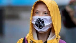'We Stand in Solidarity': After Rihanna, Activist Greta Thunberg Extends Support To Farmers' Protest