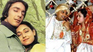 Sanjay Dutt -Tina Ambani के थे बेहद करीबी रिश्ते, अनिल अंबानी ने शादी के लिए किया था सालों इंतजार