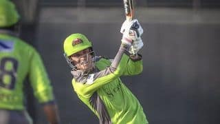 QAL vs TAD Dream11 Team Predictions, Fantasy Cricket Tips Alubond Abu Dhabi T10 3rd Place Play-off: Captain, Vice-captain, Probable XIs For Today's Qalandars vs Team Abu Dhabi at Sheikh Zayed Stadium at 6.45 PM IST February 6 Saturday
