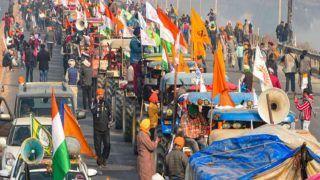Missing Farmers Helpline Number: ट्रैक्टर रैली में गायब किसानों की मदद के लिए जारी किया गया हेल्पलाइन नंबर
