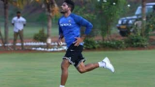 India vs england: Umesh Yadav added to India Test squad after passing fitness test