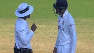 Virat Kohli Fumes at Umpire After Joe Root Survives Controversial Umpire's Call During 2nd Test at Chennai | POSTS