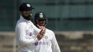 WATCH | Kohli Makes Two DRS Blunders During 1st Test, Faces Backlash