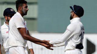 India vs australia virat kohli revealed he had messaged ravichandran ashwin after melbourne test 4403898