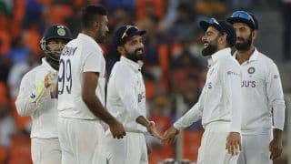 ICC World Test Championship Points Table: India Zoom to Top Spot After Crushing Win, England Out of Race For Final