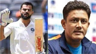 IND vs ENG: Virat Kohli Takes a Dig at Anil Kumble, ICC For Team India's Slump in World Test Championship  Points Table After Loss vs England in 1st Test