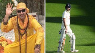 सस्ते में सिमटा इंग्लैंड तो Virender Sehwag ने Rahul Gandhi का VIDEO शेयर कर यूं ली मौज
