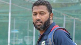 UK की टीम का माहौल साम्प्रदायिक बनाने के आरोपों पर Wasim Jaffer का पलटवार, बोले- मैंने अल्लाह हु अकबर कहने को...