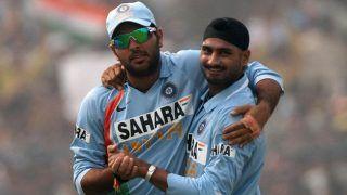'ऐसी पिच पर खेलते तो 1000 विकेट ले चुके होते अनिल कुंबले' ; युवराज सिंह के इस ट्वीट पर भड़के फैंस