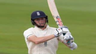 India vs england england will have an edge over india in day night test says zak crawley 4438902