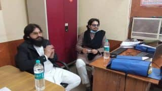 UP: बाहुबली मुख्तार अंसारी के बेटों से UP Police ने कोतवाली में घंटों पूछे सवाल